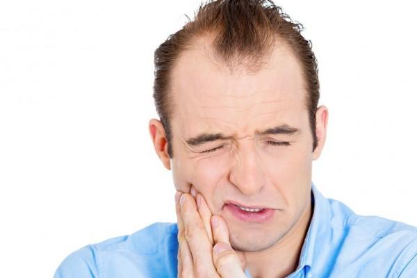 اورژانس های دندانپزشکی