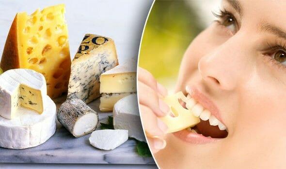 تغذیه مناسب و سلامت دهان و دندان