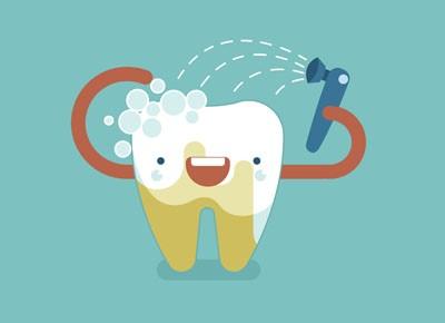 اهمیت دهانشویه در سلامت دهان