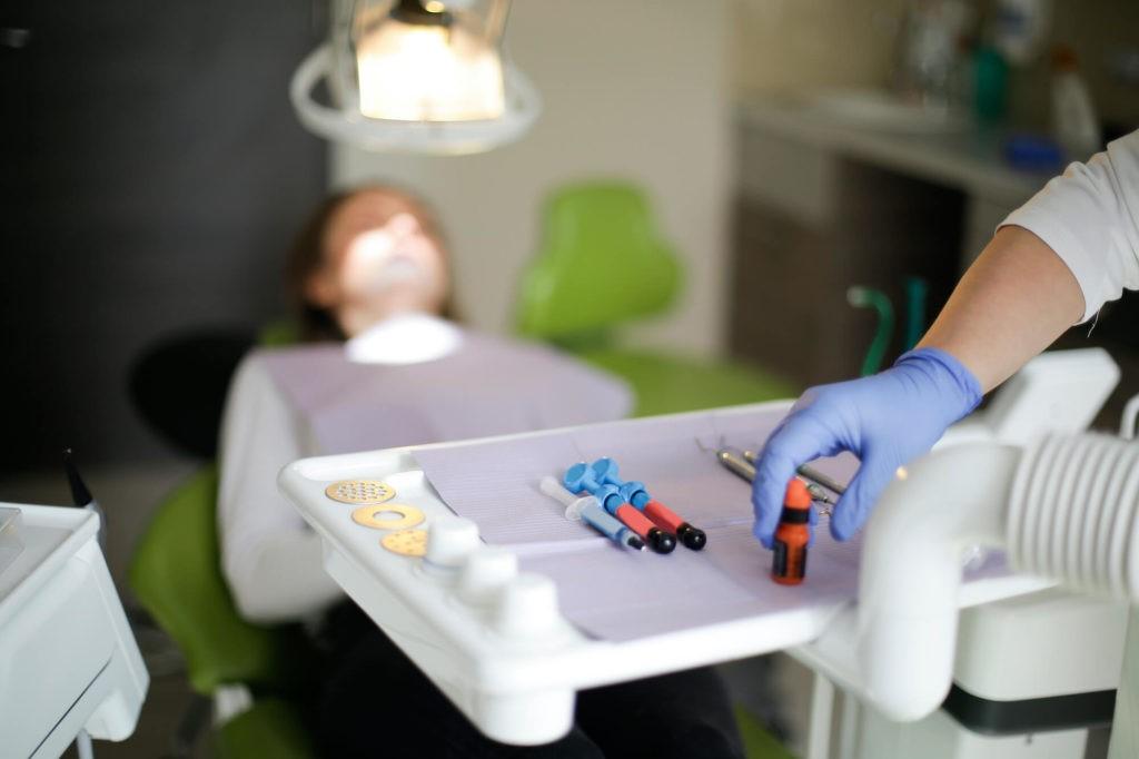 مراقبت دندانی بیماران فشار خون