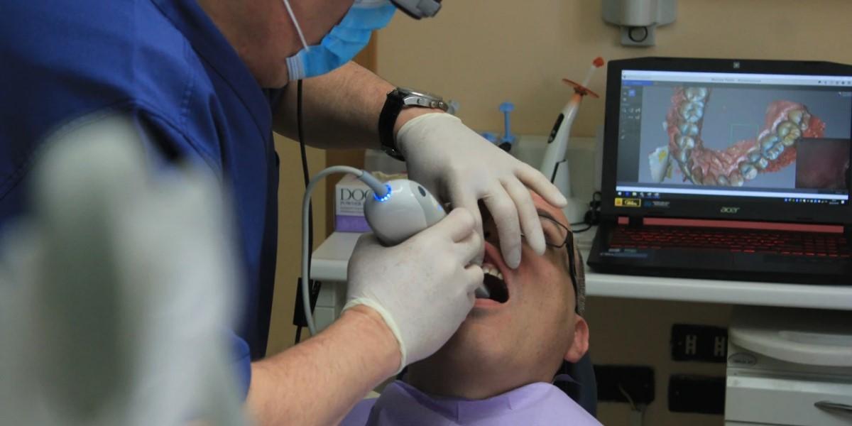 حساسیت و مشکلات دهان و دندان