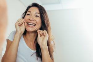 مراقبت بعد از ایمپلنت دندان